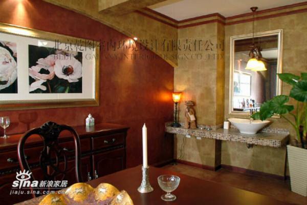 简约 二居 餐厅图片来自用户2737786973在龙泽园93的分享