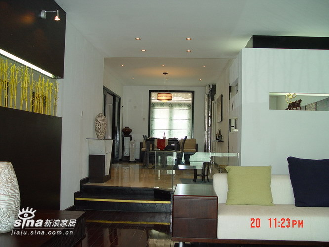 其他 三居 客厅图片来自用户2558757937在实创装饰上奥设计中心案例99的分享