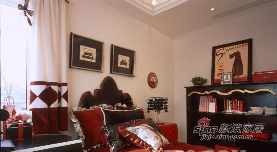 意大利古典风格三居室