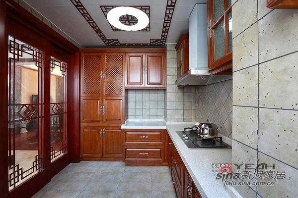 中式 二居 书房图片来自用户1907658205在中式家迎新年打造红火年味44的分享