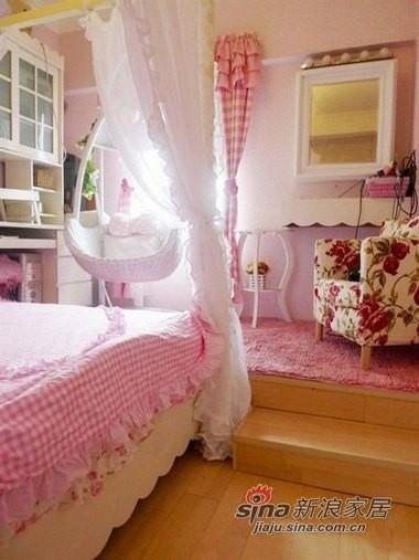 田园 二居 卧室图片来自用户2737791853在失恋不伤心80后剩女翻新屋37的分享