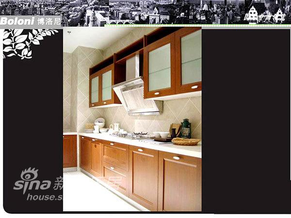 欧式 二居 厨房图片来自用户2557013183在稳重大气的简欧2居16的分享
