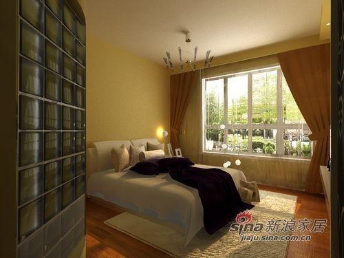 简约 二居 书房图片来自用户2739378857在看塔楼户型是怎么装成温馨·个性的2口之家!37的分享
