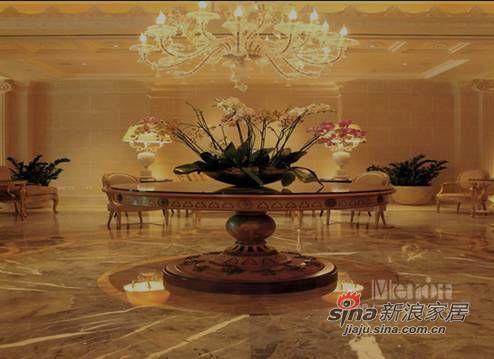 新古典 别墅 客厅图片来自用户1907701233在548平米新古典风格保利垄上原创设计作品97的分享