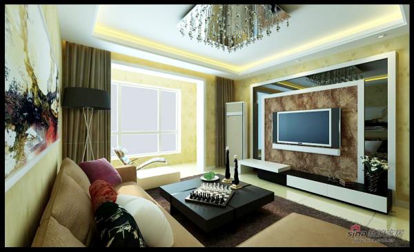 90平米现代温馨风格