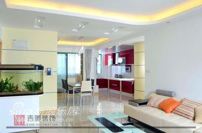 简约 二居 户型图图片来自用户2738813661在三湘四季花城79的分享