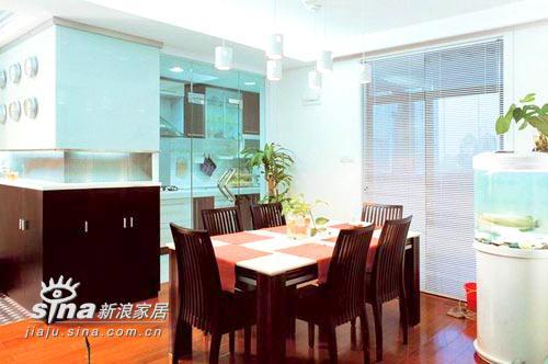 其他 别墅 餐厅图片来自用户2558757937在经典实用的别墅室内设计(续)50的分享