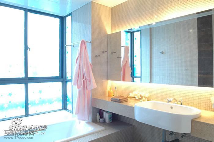 其他 三居 卫生间图片来自用户2557963305在东南亚风格样板房69的分享