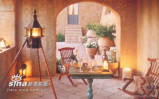 其他 其他 阳台图片来自用户2557963305在地中海80的分享