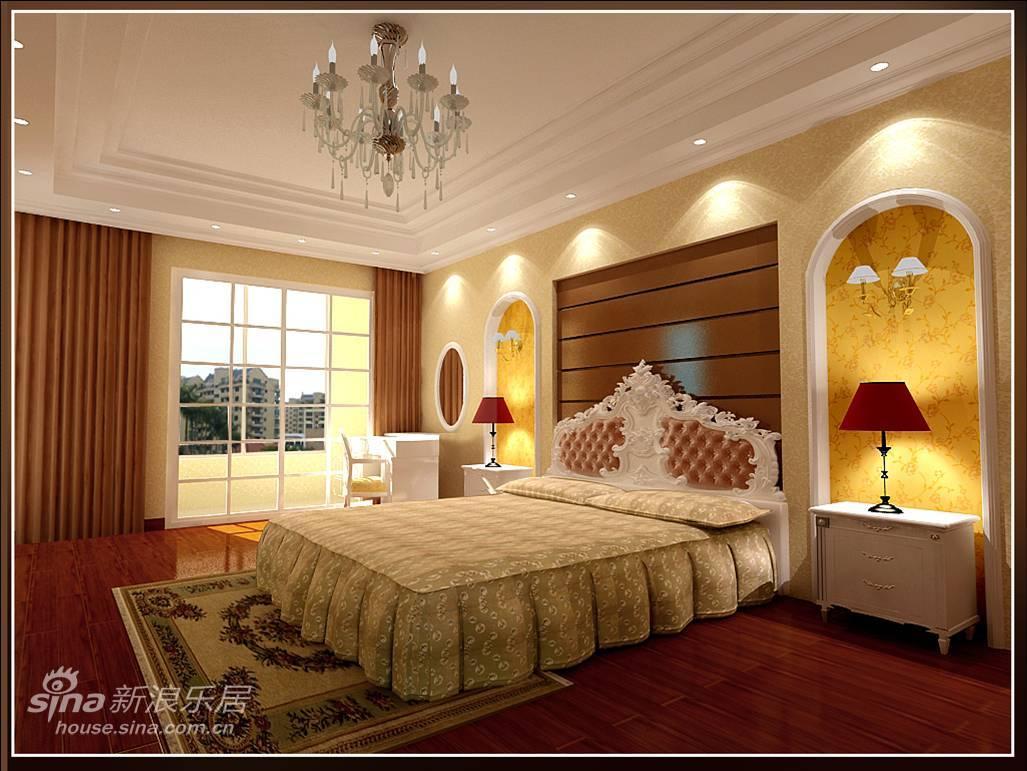 欧式 三居 客厅图片来自用户2772856065在8万打造156平完美混搭装出温馨典雅气息43的分享
