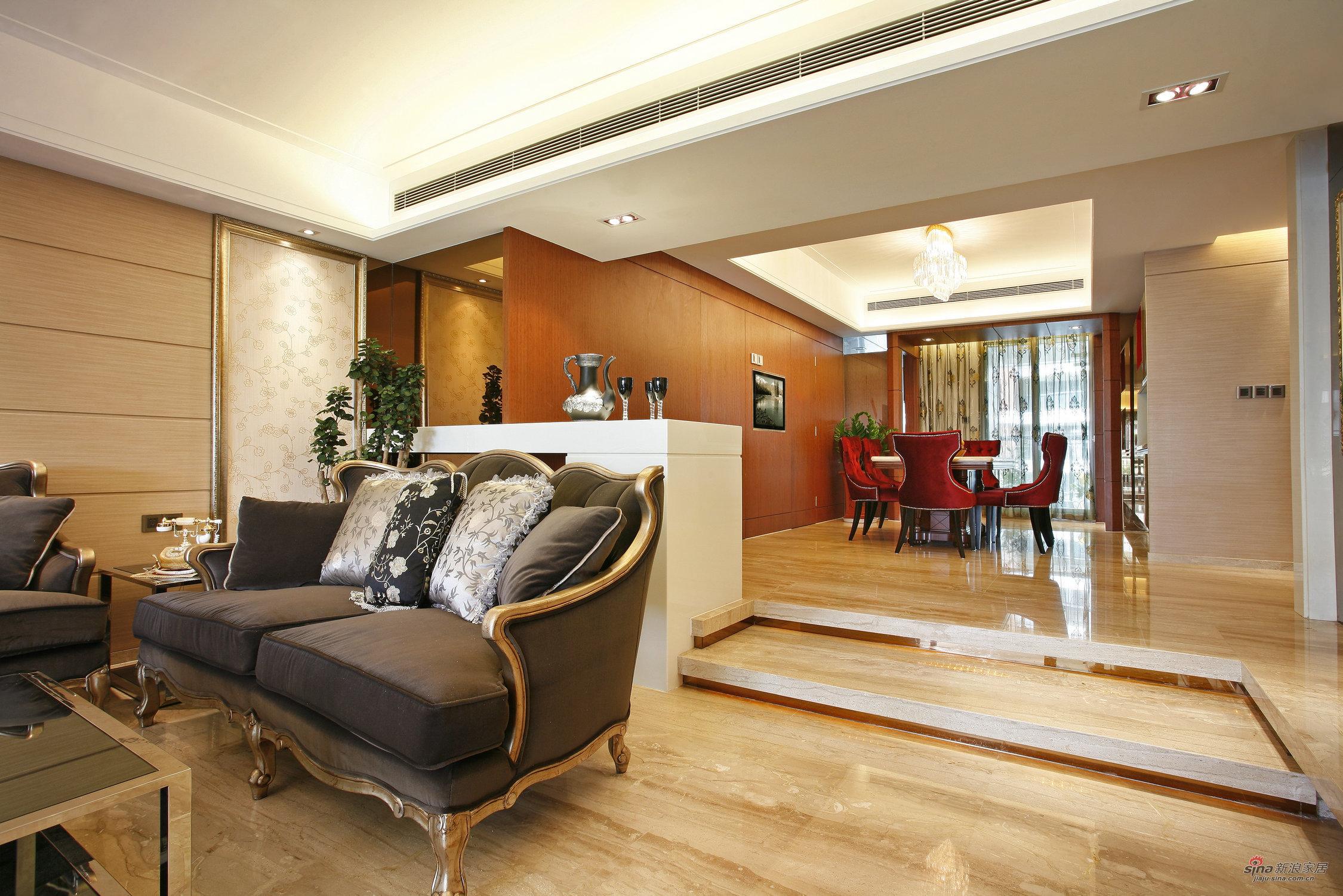 欧式 三居 客厅图片来自用户2557013183在85后情侣用心构筑130平欧式爱家72的分享