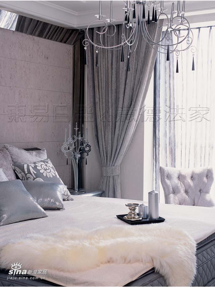 其他 三居 卧室图片来自用户2558746857在后奢华51的分享