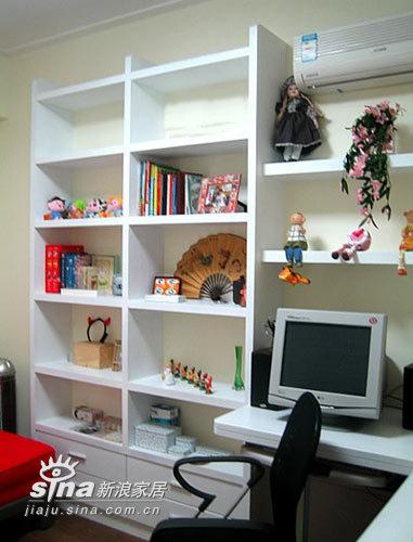 简约 三居 书房图片来自用户2745807237在狂晒现代简约之家23的分享