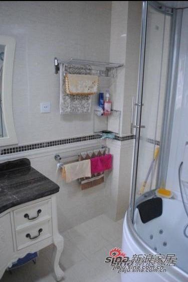 欧式 三居 卫生间图片来自用户2772856065在170平米低调奢华简欧之家56的分享