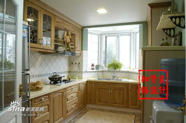 简约 三居 厨房图片来自用户2738093703在知贤装饰五81的分享