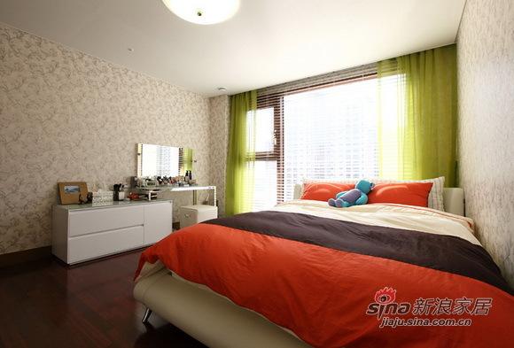 简约 三居 卧室图片来自用户2737735823在我的专辑126722的分享