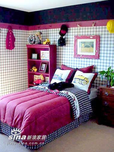 其他 其他 卧室图片来自用户2557963305在无限温情的奢华居室73的分享