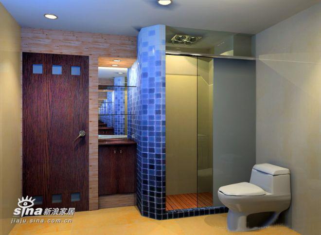 其他 其他 卫生间图片来自用户2557963305在新婚公寓46的分享