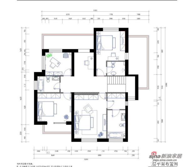 欧式 别墅 其他图片来自用户2745758987在密云360平简约大气欧式品味别墅设计14的分享