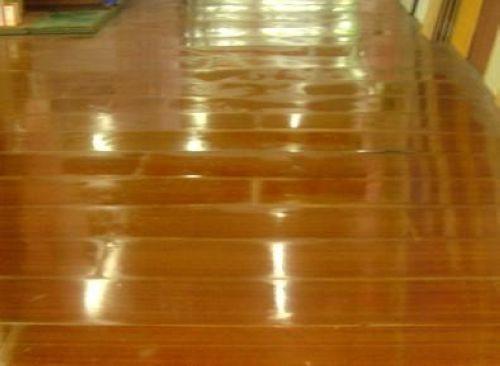冬季装修要注意木板材的热胀冷缩