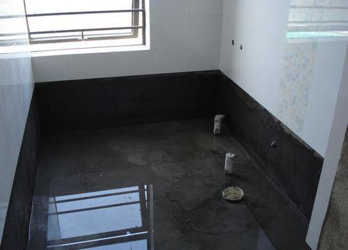 新房装修时一定还要再做防水