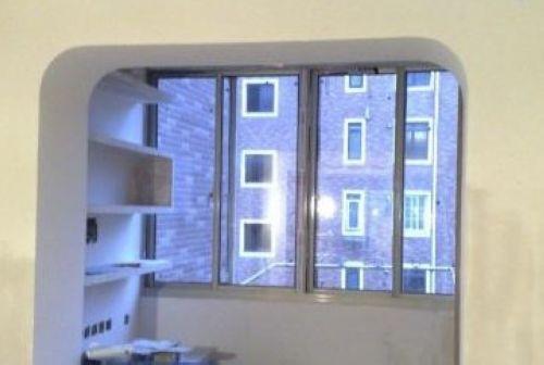 阳台最好贴墙砖