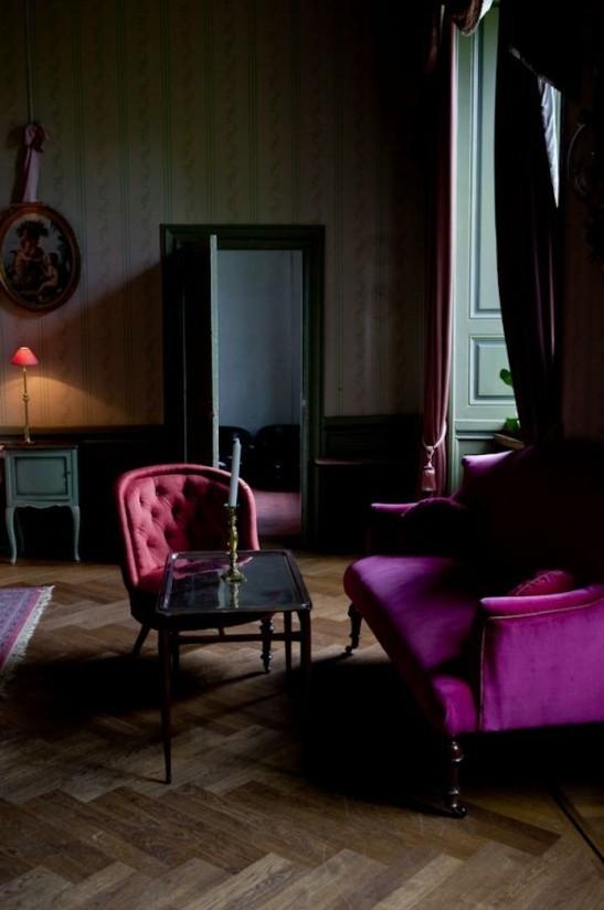 简约 欧式 别墅 三居 旧房改造 80后 小资 客厅 卧室图片来自合建装饰