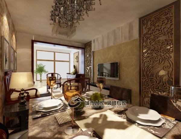 天津城市人家装饰 咨询电话:13389943300