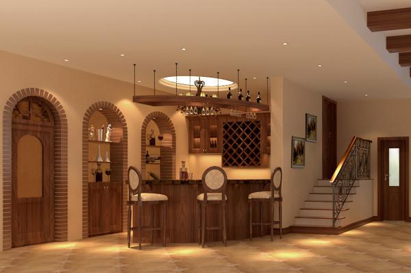 尚层别墅装饰 蓝岸丽舍 450平米 简欧风格 休闲区 ,期望这种表现能够完整地体现出居住人追求品质、典雅生活,视生活为艺术的人生态度。