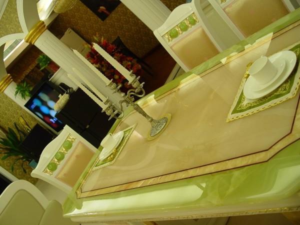 温馨浪漫的餐厅