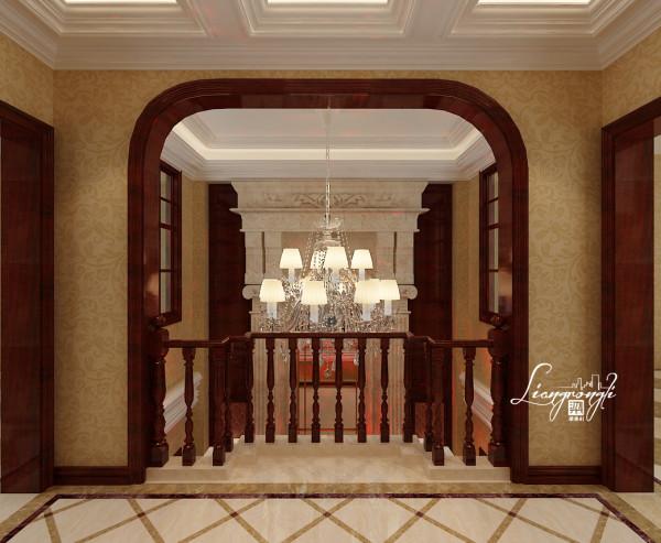 尚层别墅装饰 中海九号公馆  600平米,洛克克装修风格,本案设计考虑了私密性和功能娱乐性,使得业主在此环境中彰显尊贵感。