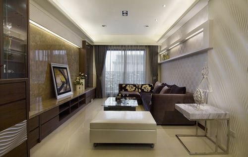 俐落时尚都会风范 PART1 以现代时尚做为空间设计的基调,由细致的线条、材质、颜色的搭配,构组出属于现代都会雅仕的生活美境。
