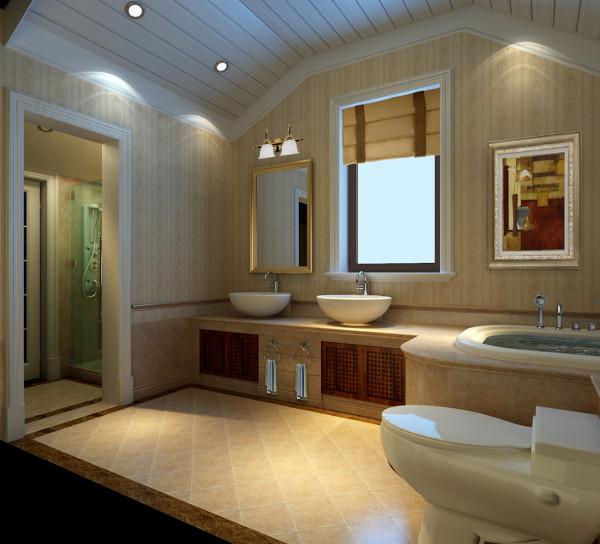 二层卧室,卫生间行了重组.将原卫生间墙体拆除,增加卧室面积,使其与相邻空间合而为一,整个空间变为卧室、书房、更衣间