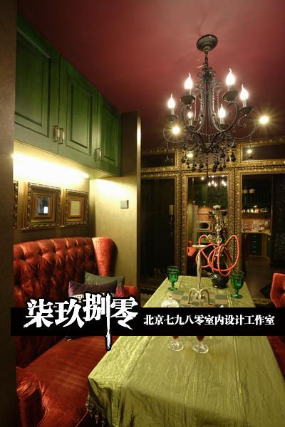 客厅设计,现代混搭设计 ,七九八零室内设计机构,小户型设计,旧房改造,柒玖捌零