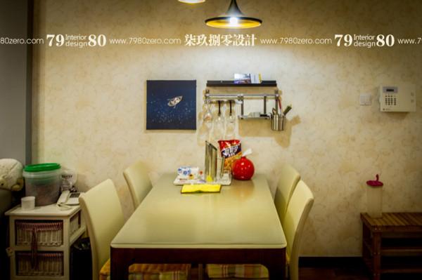 七九八零,餐厅设计,北京七九八零室内设计工作室,现代简约设计,旧房改造