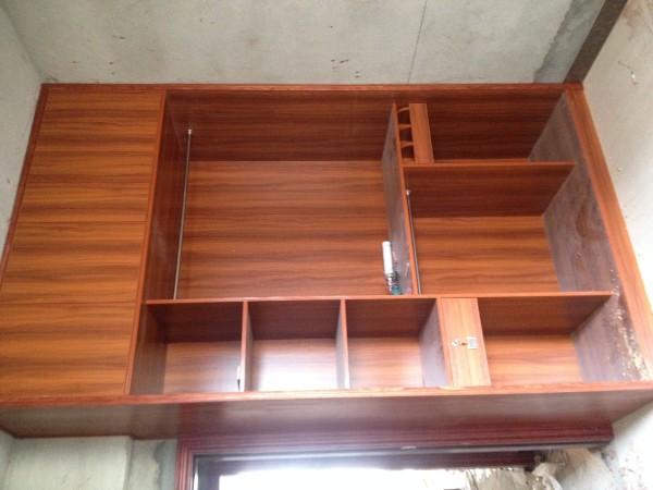 木工衣柜制作
