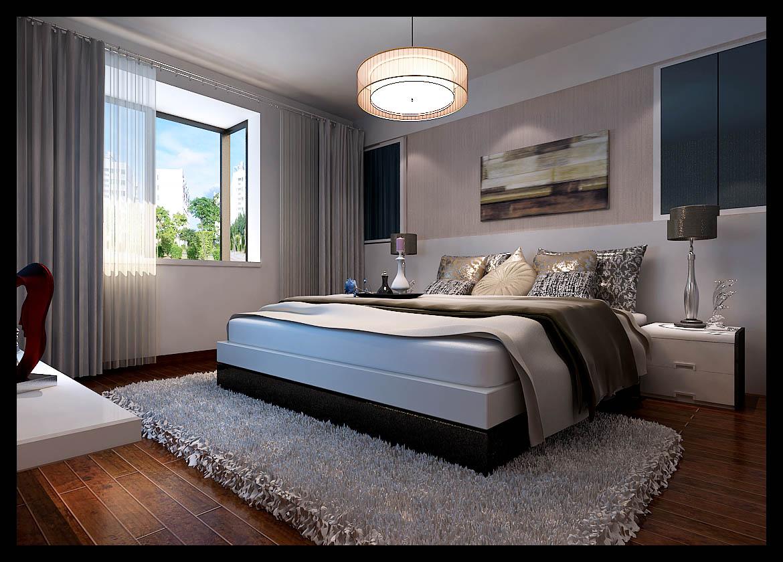 背景墙 房间 家居 起居室 设计 卧室 卧室装修 现代 装修 1170_840图片