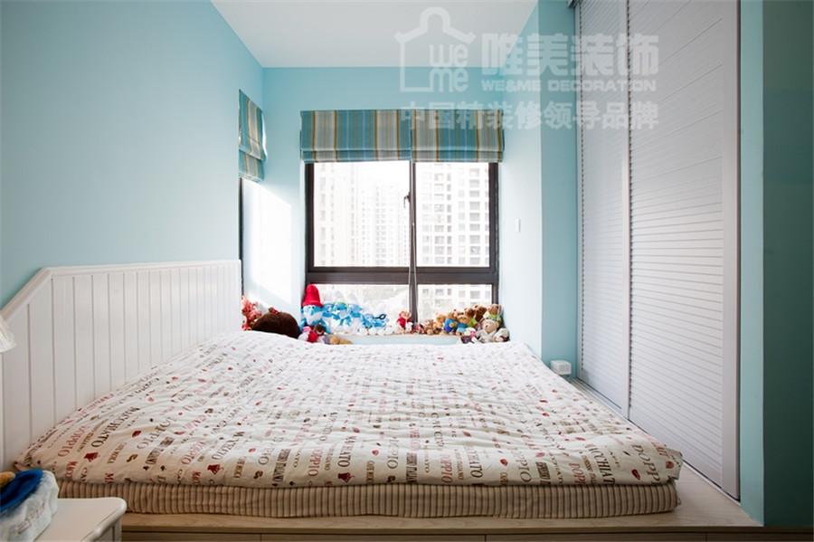 小房间采用了榻榻米图片