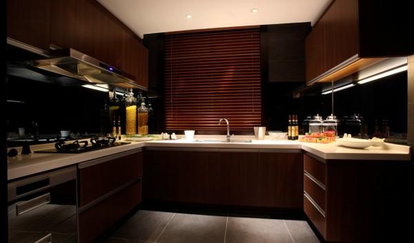 澳景园 厨房