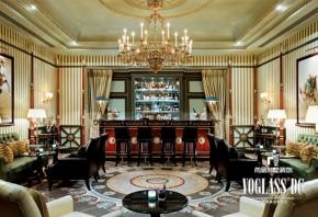 新古典 别墅 客厅 卧室 玄关 厨房 餐厅 其他图片来自北京别墅装修案例在远洋lavie古典欧式风格案例欣赏的分享