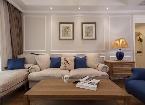 设计理念:简约风格不仅注重居室的实用性,而且还体现出了现代社会生活的精致与个性,符合现代人的生活品位。