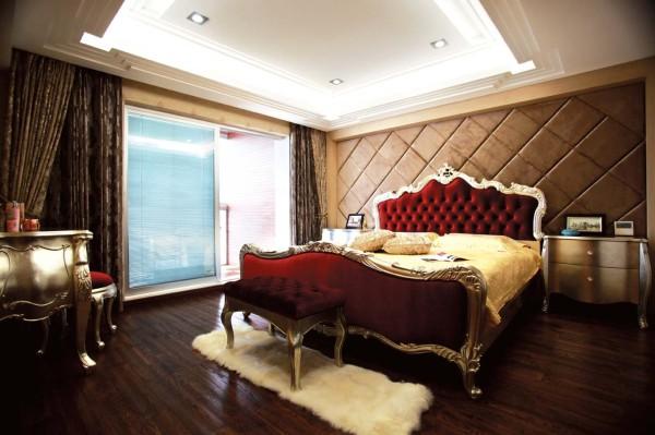 卧室的装修效果图