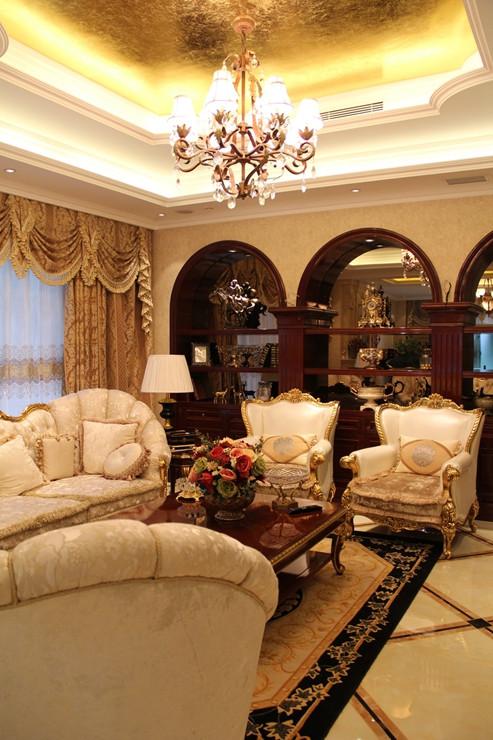客厅 沙发 茶几