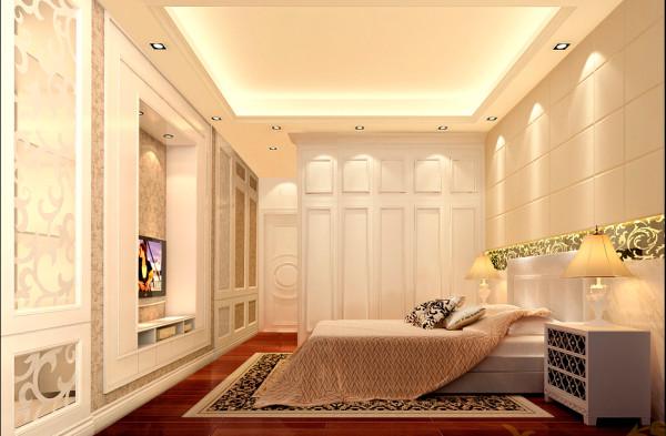名雕丹迪设计——客房