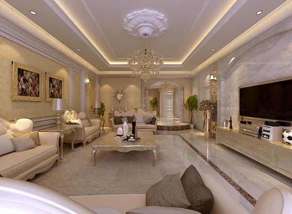 总体的风格效果设计以白色调为主。