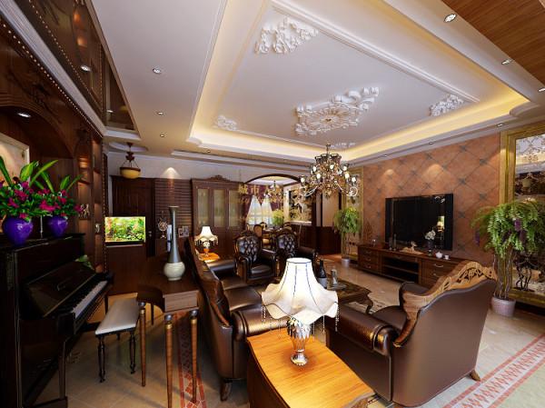 带有丰富造型和线条层次的既满足了功能需求也起到了装饰墙面的作用。