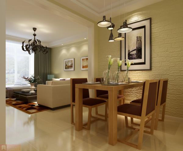 简约主义风格的特色是将设计的元素、色彩、照明