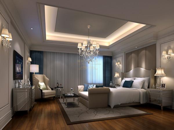 居室内的形式表现以造型、色彩、结构与质地为内容的完美结合,以取得总体空间的视觉效果。