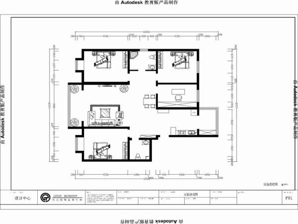 户型分析     本案为米兰家园户型图四室一厅两卫一厨168㎡的户型。从片面效果图来看,以顺时针方向走,入户门右边即为厨房,入户门对正是一个鱼缸
