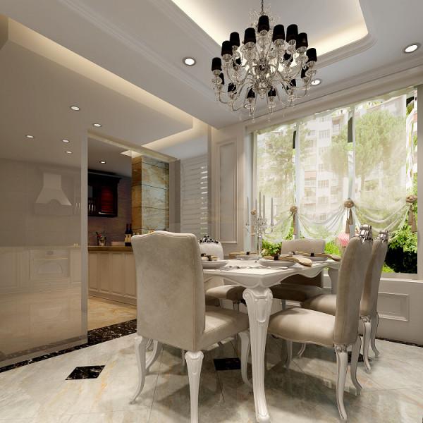 利用自然的光线,配合使用可以营造氛围的灯光,使室内产生温馨、浪漫、个性等效果。